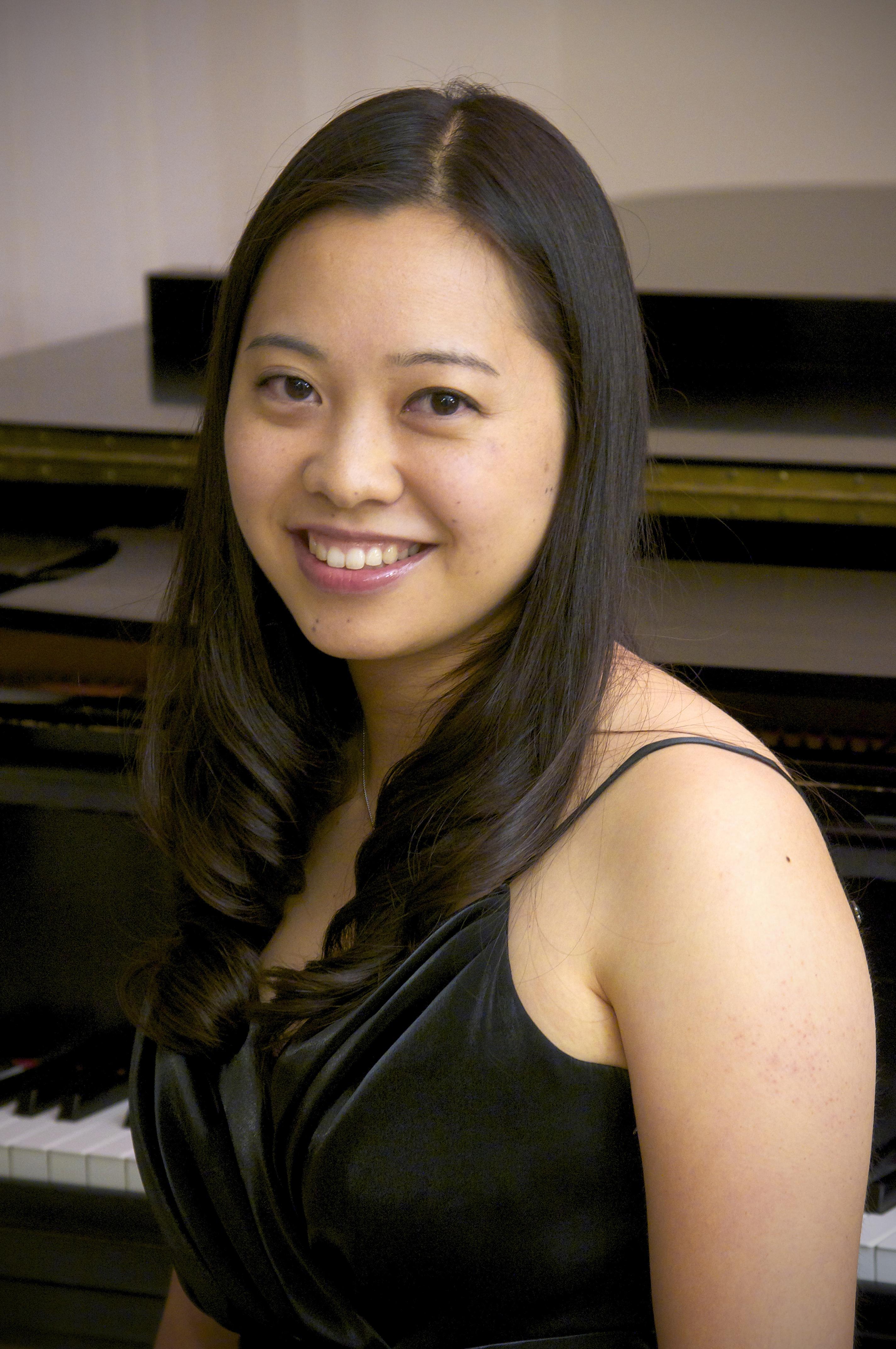 California women 39 s chorus for Yamaha music school irvine
